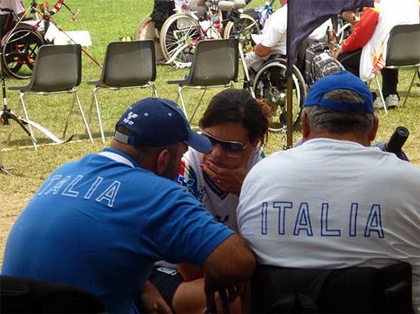 analisi prestazione psicologia dello sport roma
